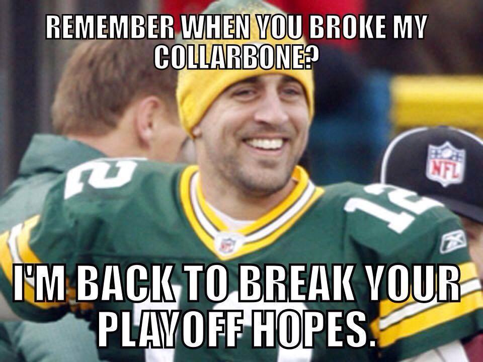 Packers Rings Vikings Rings Meme