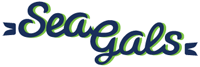 Logo Sea Gals
